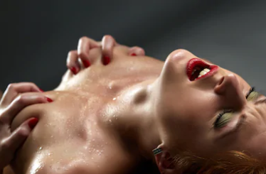 femme orgasme
