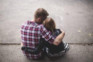 Signes que vous sortez avec quelqu'un avec un trouble de la personn alité limite