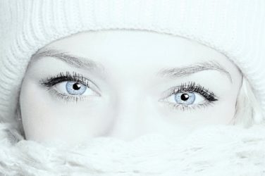 eyecontact