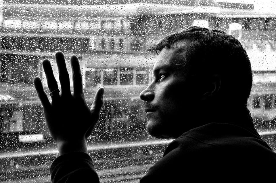 célibataire dépression