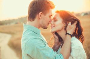 comment embrasser une fille